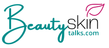 Beaty Skin Talks Logo